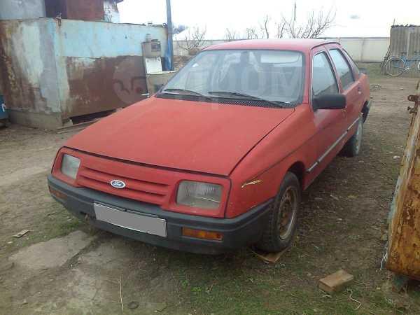 Ford Sierra, 1984 год, 35 000 руб.