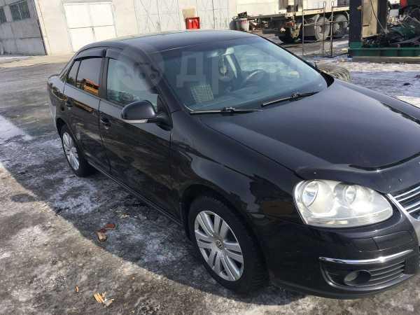 Volkswagen Jetta, 2008 год, 449 999 руб.