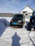 УАЗ Пикап, 2011 год, 330 000 руб.