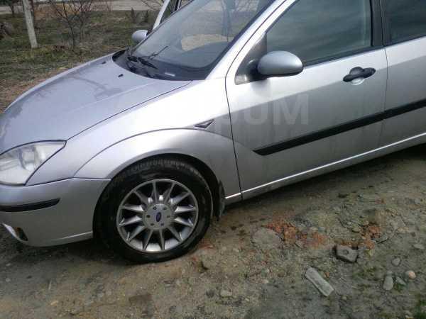 Ford Focus, 2004 год, 250 000 руб.