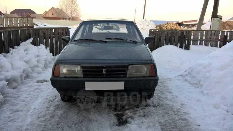 Лада 2108, 1996 год, 32 000 руб.