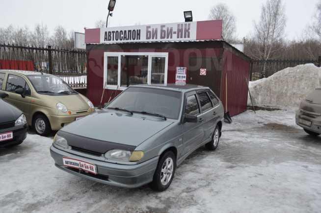 Лада 2114 Самара, 2008 год, 115 000 руб.