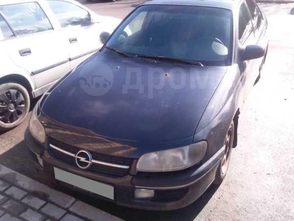 Opel Omega, 1997 год, 100 000 руб.