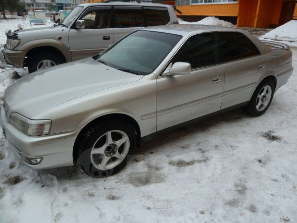 Toyota Chaser, 1999 год, 240 000 руб.