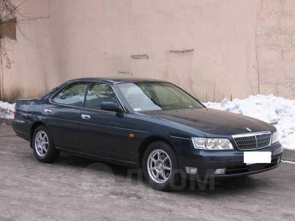 Nissan Laurel, 1999 год, 400 000 руб.