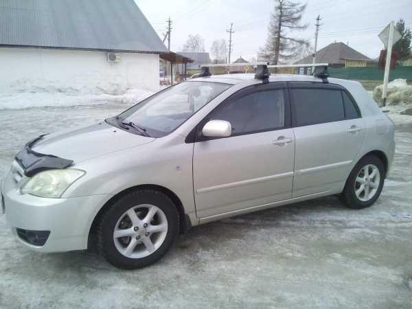 Toyota Corolla, 2006 год, 420 000 руб.