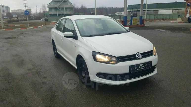 Volkswagen Polo, 2013 год, 365 000 руб.