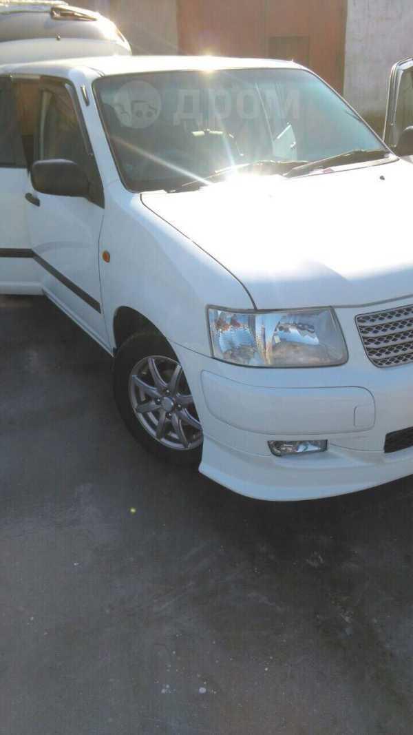 Toyota Succeed, 2008 год, 415 000 руб.