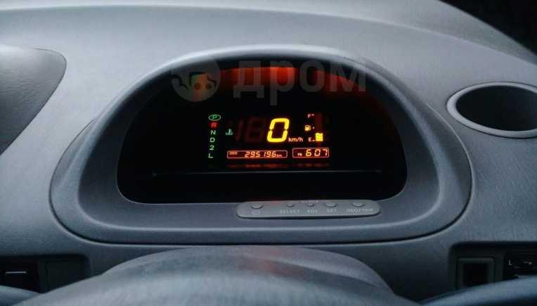 Toyota Corolla Spacio, 1999 год, 220 000 руб.