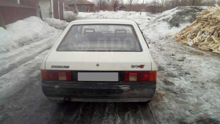 Москвич 2141, 1995 год, 30 000 руб.