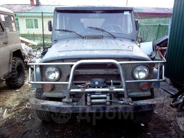 УАЗ 3151, 1976 год, 85 000 руб.