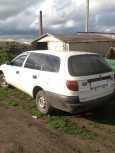 Toyota Caldina, 1998 год, 115 000 руб.