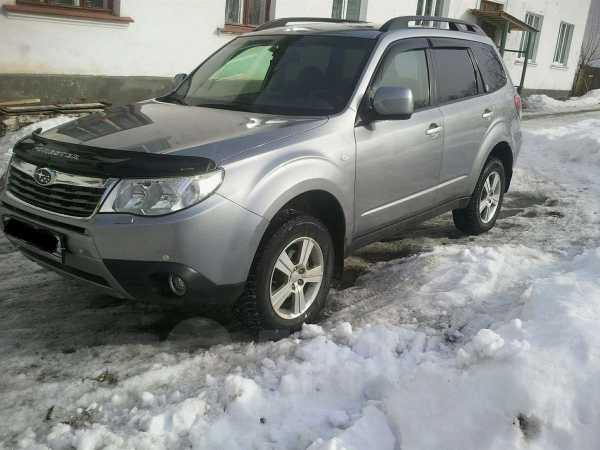 Subaru Forester, 2008 год, 695 000 руб.