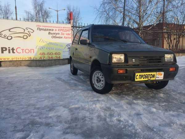 Лада 1111 Ока, 2006 год, 53 000 руб.