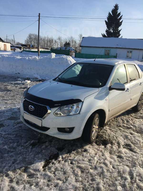 Datsun on-DO, 2016 год, 360 000 руб.