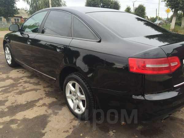 Audi A6, 2009 год, 699 000 руб.