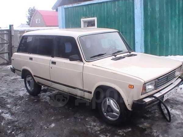 Лада 2104, 1995 год, 50 000 руб.