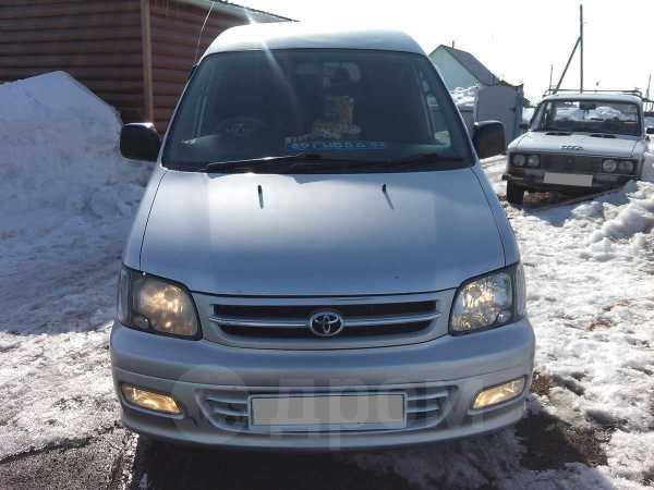 Toyota Town Ace Noah, 1999 год, 320 000 руб.