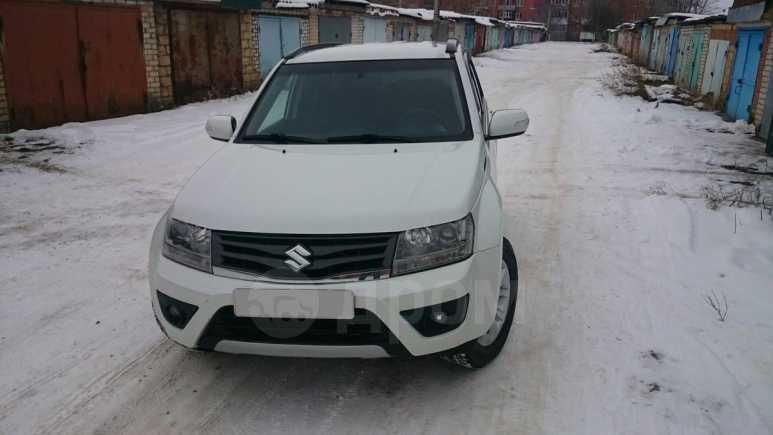 Suzuki Grand Vitara, 2013 год, 1 000 000 руб.