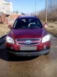 Chevrolet Captiva, 2008 год, 585 000 руб.