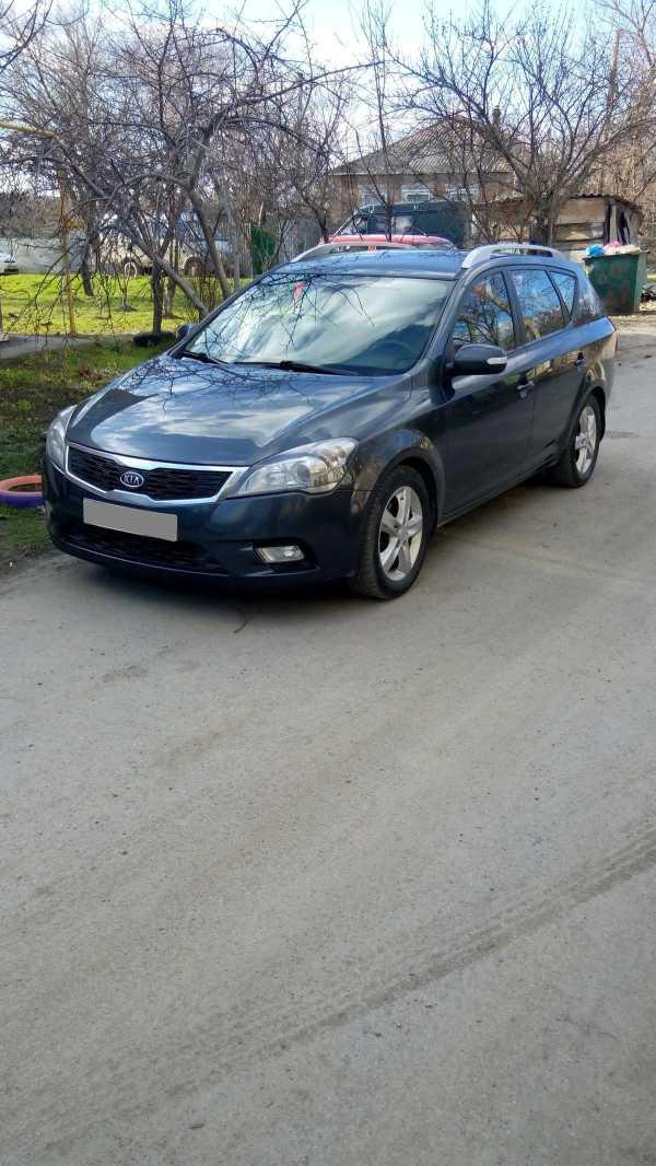 Kia Ceed, 2010 год, 400 000 руб.