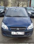 Hyundai Getz, 2010 год, 220 000 руб.
