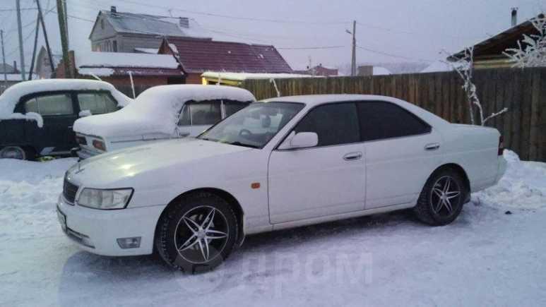 Nissan Laurel, 1999 год, 340 000 руб.