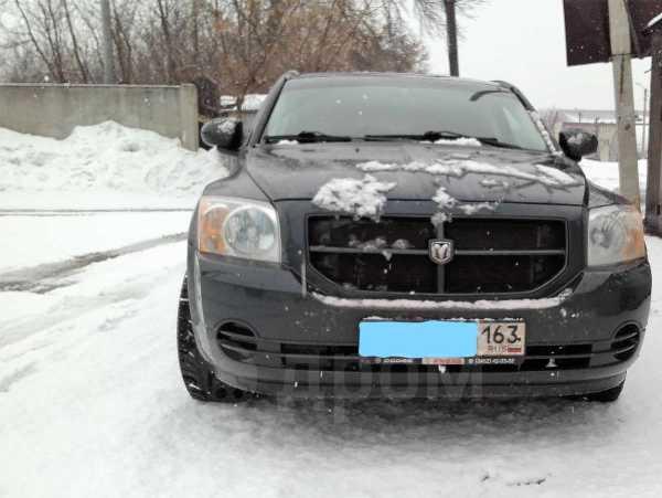 Dodge Caliber, 2008 год, 430 000 руб.