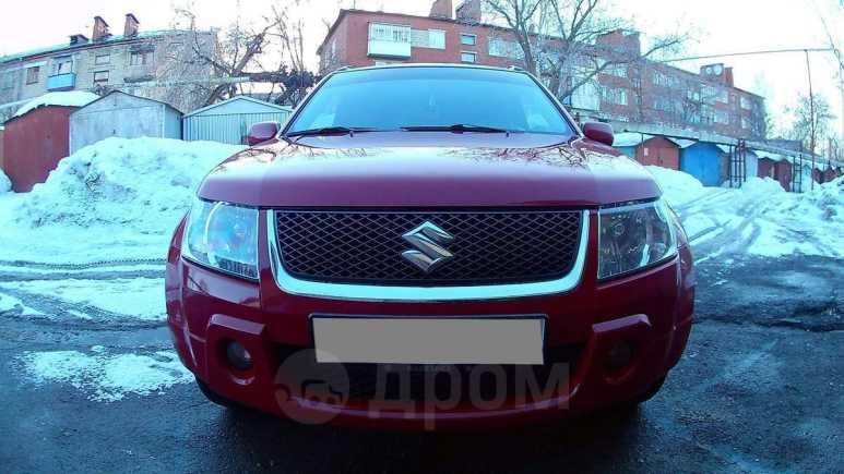 Suzuki Grand Vitara, 2006 год, 450 000 руб.