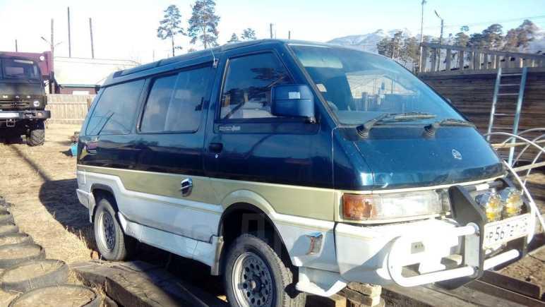 Nissan Largo, 1992 год, 110 000 руб.