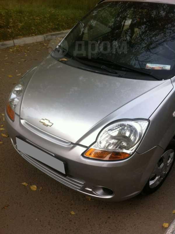 Chevrolet Spark, 2008 год, 165 000 руб.