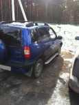 Chevrolet Niva, 2007 год, 217 000 руб.