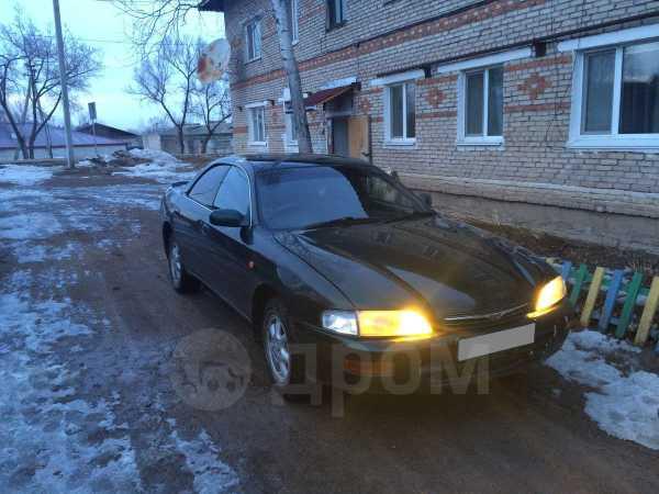 Toyota Corona Exiv, 1996 год, 165 000 руб.