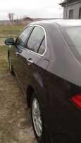 Honda Accord, 2010 год, 760 000 руб.