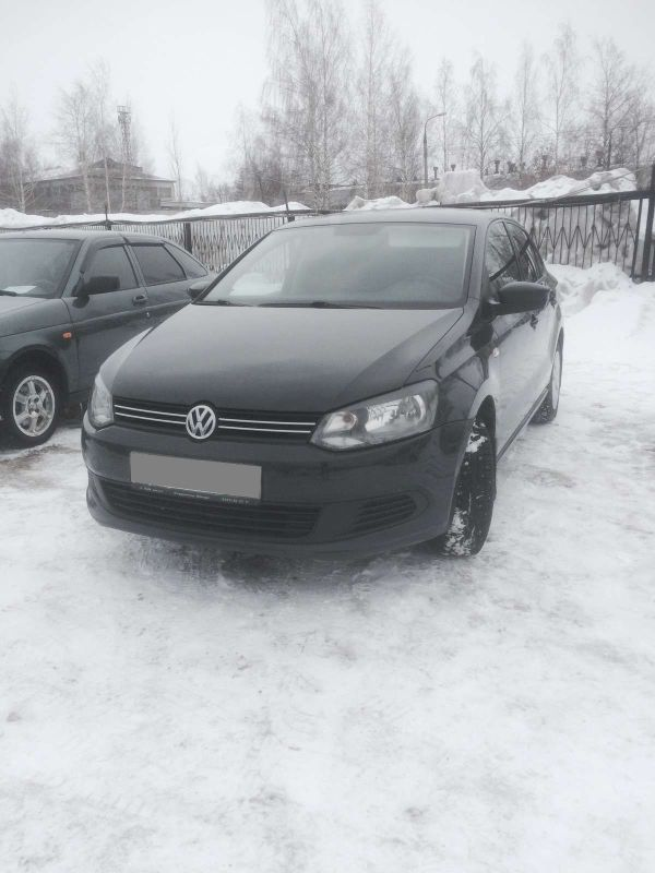 Volkswagen Polo, 2010 год, 389 000 руб.