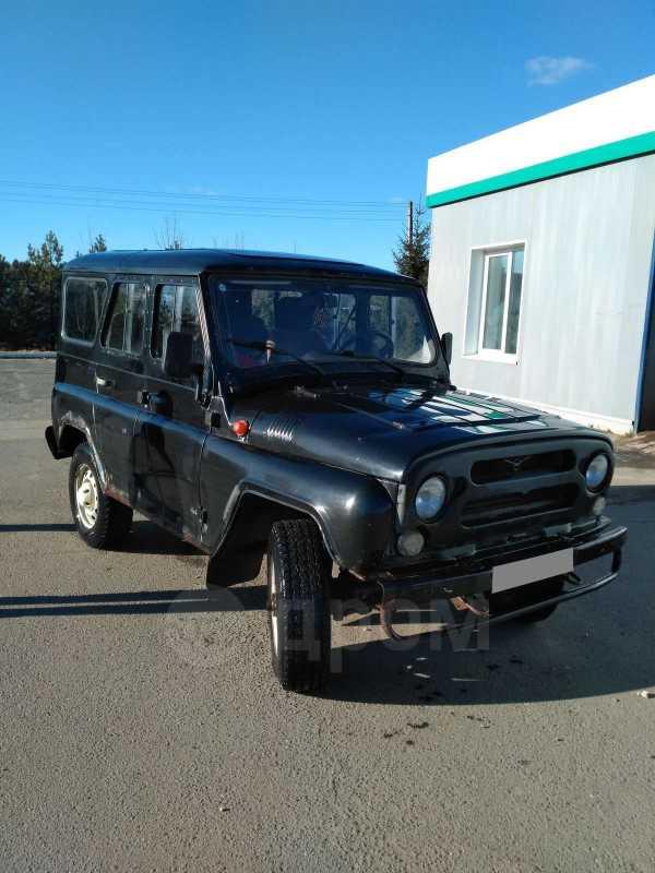 УАЗ Хантер, 2008 год, 180 000 руб.