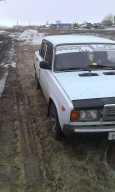 Лада 2107, 2005 год, 63 000 руб.