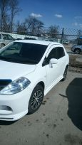 Nissan Tiida Latio, 2008 год, 385 000 руб.
