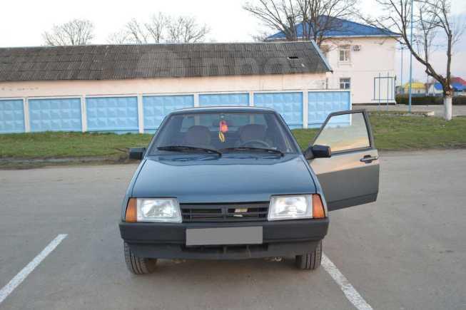 Лада 21099, 2002 год, 87 000 руб.