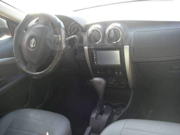 Nissan Almera, 2016 год, 530 000 руб.