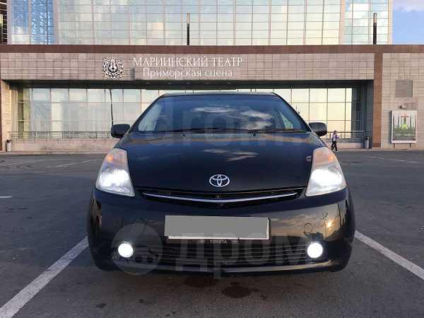 Toyota Prius, 2006 год, 499 999 руб.