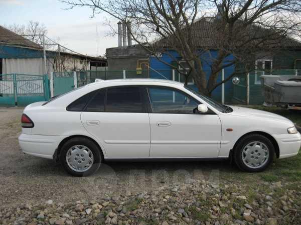Mazda 626, 1997 год, 173 000 руб.