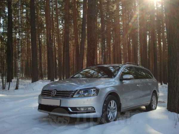 Volkswagen Passat, 2012 год, 920 000 руб.