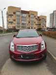 Cadillac SRX, 2013 год, 1 800 000 руб.
