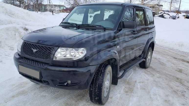 УАЗ Патриот, 2011 год, 500 000 руб.