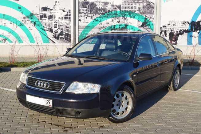 Audi A6, 2000 год, 325 000 руб.