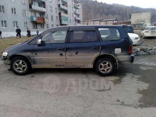 Honda Odyssey, 1995 год, 120 000 руб.