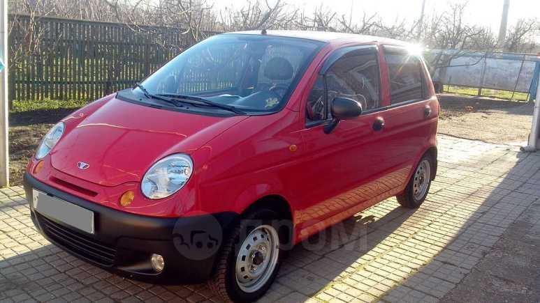 Daewoo Matiz, 2003 год, 150 000 руб.