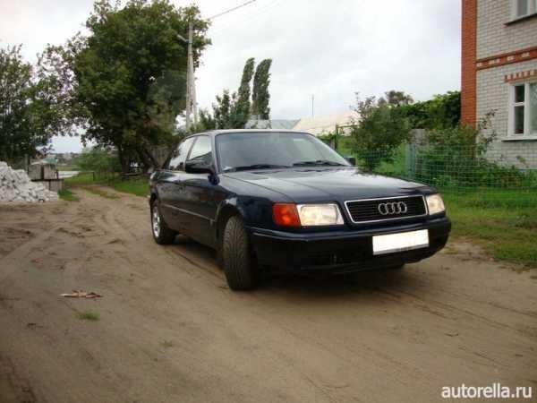 Audi 100, 1993 год, 165 000 руб.