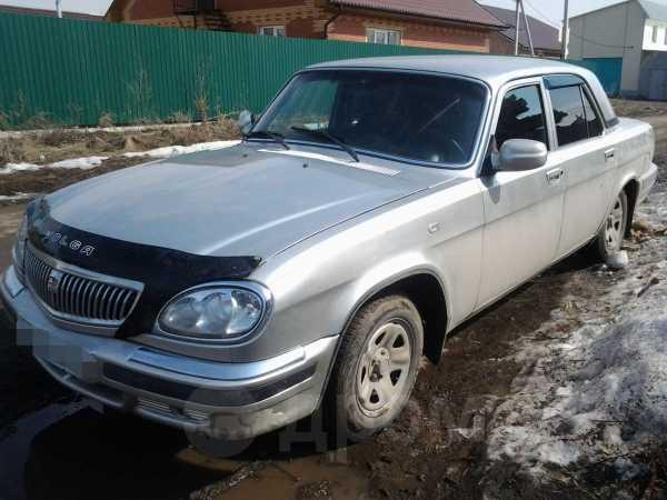 ГАЗ 31105 Волга, 2005 год, 77 000 руб.